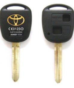 Chìa khóa điều khiển remote Toyota Land Cruiser